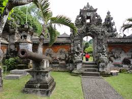 Gallery Mengenal Bali dari Museum Tertua