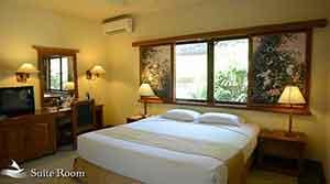 Gallery Besakih Beach Resort
