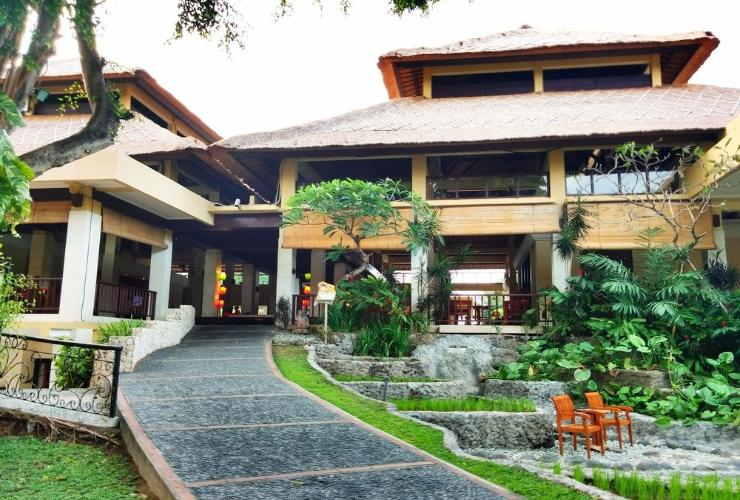 Gallery Mercure Resort Sanur