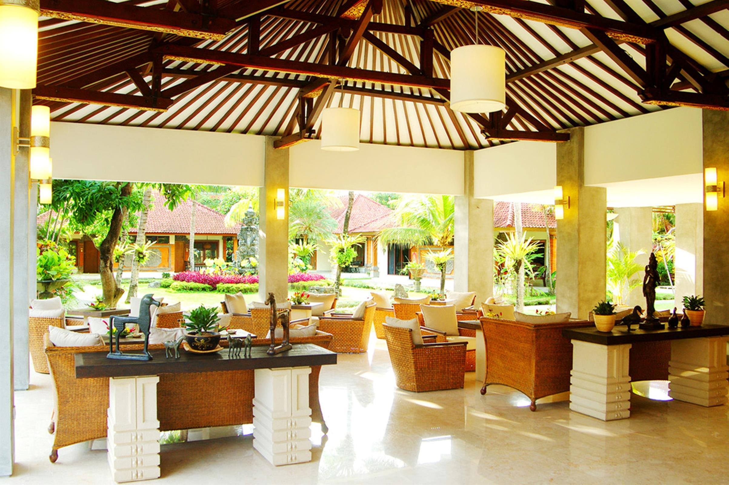 Gallery The Cakra Hotel