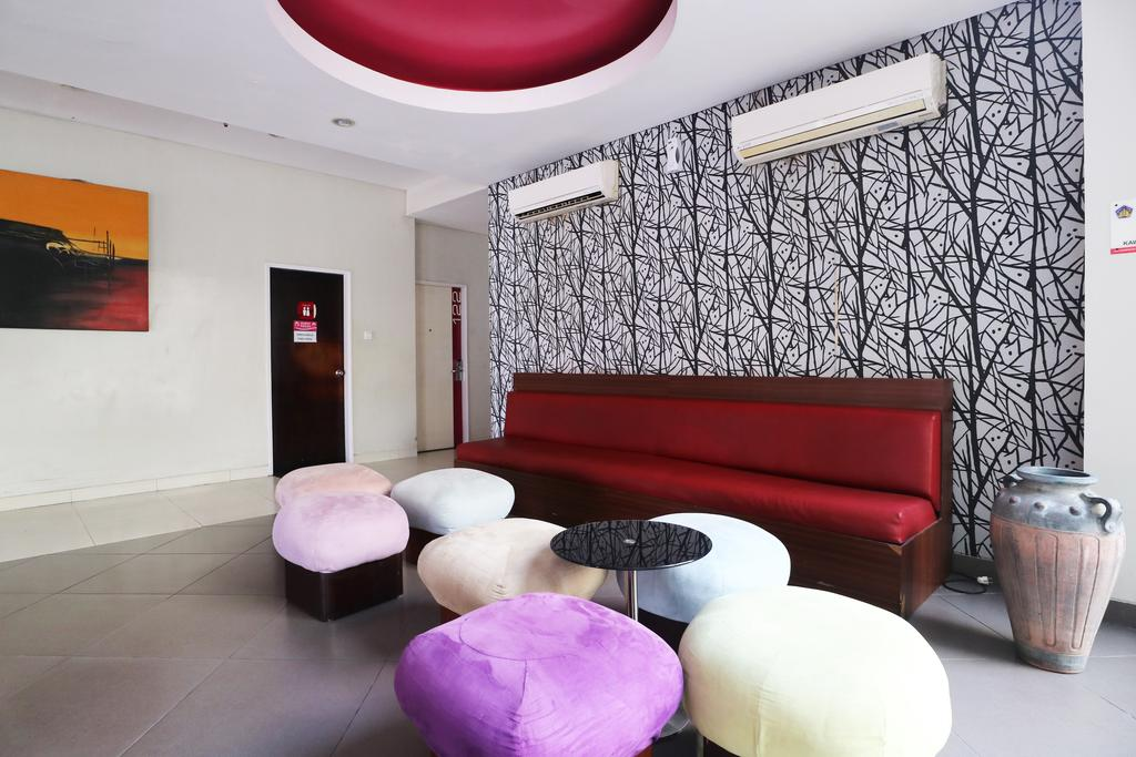 Gallery Grand Lifestyle Hotel