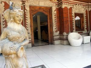 Gallery Taman Sari Hotel