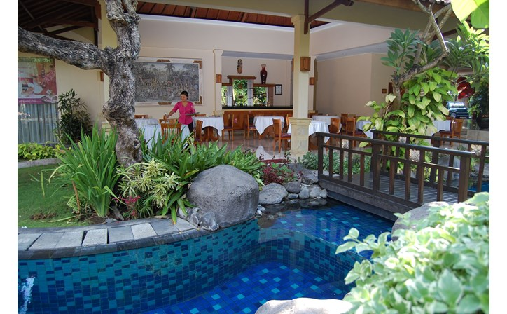 Gallery Parigata Spa Villas