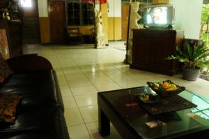 Gallery Puri Suar Hotel