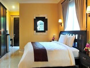 Gallery Puri Yuma Hotel & Villa